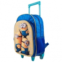 "Trolley 16"" 3D Minions"