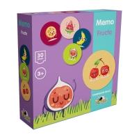 Joc NORIEL Memo - Fructe