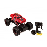 Masina de teren King Crawler 4WD 4x4 1:12 RTR Electric RC Rock Crawler
