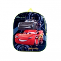 """Ghiozdan 12,5"""" 3D Cars CAS12301"""