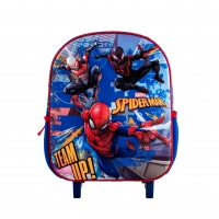 "Trolley 3D 12,5"" Spiderman SMA50302"