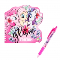 Agenda cu pix My Little Pony MLP3646