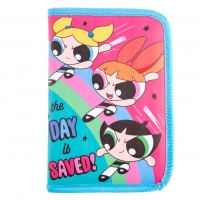 Penar 1 fermoar Powerpuff Girls PPG04734