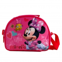 Lunch bag Minnie MNN41420