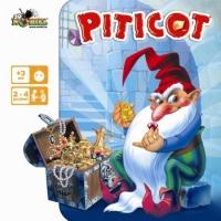 Comoara lui Piticot