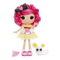 Papusa Lalaloopsy - Crumbs Sugar Cookie, 30 cm