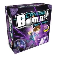 Joc de actiune Chrono Bomb - Night Vision