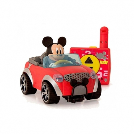MASINUTA RC MICKEY