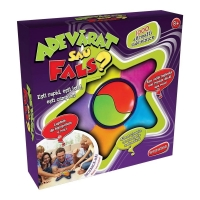 Joc interactiv - Adevarat sau Fals?