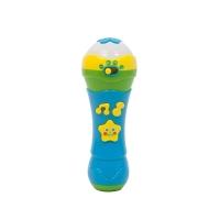 Jucarie bebelusi Noriel Bebe - Microfon cu activitati