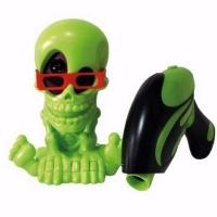 Pistol Johnny the Skull - accesoriu separat