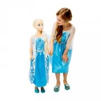 Papusa Elsa Fairytale ( 1 metru inaltime ) - FROZEN