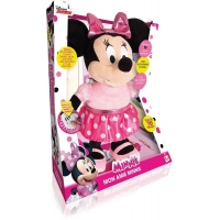 MINNIE INTERACTIVA - Prietena mea interactiva Minnie