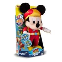 Plus Mickey Roadster Racers cu functii