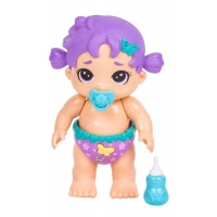 Papusa-  Figurina Little Live Bizzy Bubs - Snowbeam