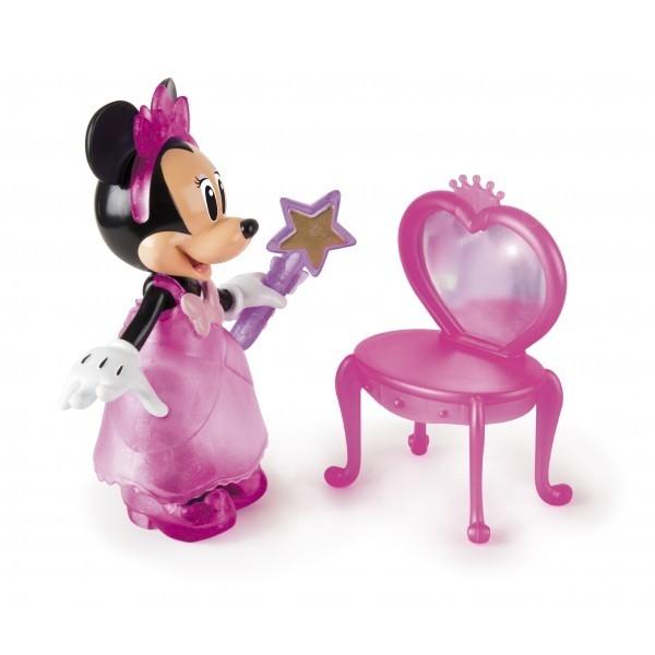 Minnie Printesa - cu accesorii