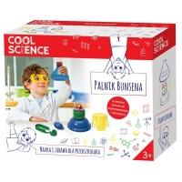 Cool Science - Set educativ - Bec Bunsen