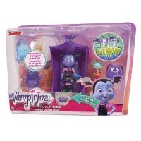Set figurine interactive Vampirina si Prietenii