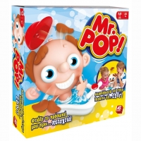 Joc interactiv Mr. Pop, AS Games