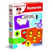 Joc educativ Agerino - Numerele