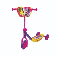 Trotineta cu 3 roti Minnie Scooter