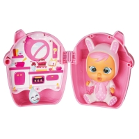 Cupa figurina surpriza Cry Babies Magic Tears