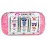Papusa capsula LOL Surprise, Bambole Under Wraps (Seria 4-2 Eye Spy) Originala