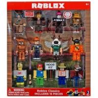Set 12 figurine Roblox Classics