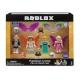 Set Figurine ROBLOX Seria 4, Jazwares
