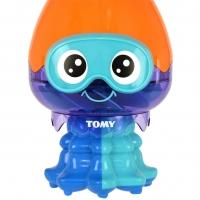 Jucarie de baie pentru bebelusi Meduza Toomies TOMY