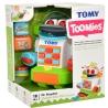Jucarie interactiva Dl. RoboMagazin Toomies TOMY