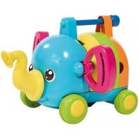 Jucarie bebe Elefantelul muzical