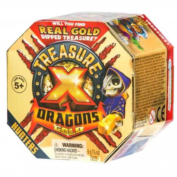 Figurina comoara Treasure X sezonul 2