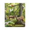 Joc interactiv Raspundel Istetel - Lumea animalelor