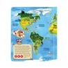 Carte Raspundel - Atlasul Lumii