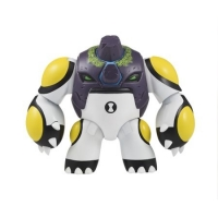 Figurina BEN 10 - Ghiulea Omni Enhance Update, 12 cm