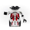 Robot electronic Maze Breaker, Alb-Rosu