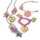 Set creativ talismane Soy Luna - Clementoni
