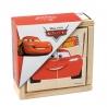 Puzzle de lemn Cars - A