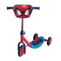 Trotineta pentru copii cu 3 roti - Spiderman