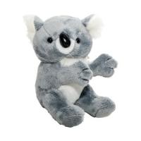 Jucarie de plus urs koala, 14 cm