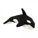 Jucarie de plus balena ucigasa, 24 cm