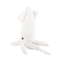 Jucarie de plus calamar, 20 cm