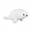 Jucarie de plus foca de Groenlanda, 22 cm