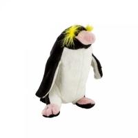 Jucarie de plus pinguin saritor, 20 cm