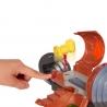 Set de joaca cu figurina si tun Incredibles 2