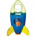 Jucarie de baie Tomy - Racheta