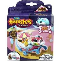 Hamster Zuru cu 3 accesorii