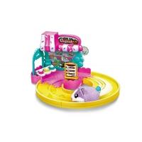 Set de joaca Hamster ZURU, Asortat
