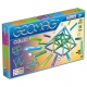 Set constructie magnetic Geomag Color 91